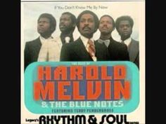 Harold Melvin & the Blue Notes Keep On Loving You. - YouTube