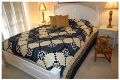 Our #Amish #quilts will keep your warm all winter long!