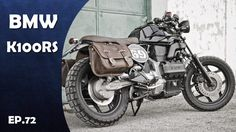 BMW K100RS Motorcycles | Classic Street Touring Sport Bike