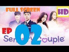Sensory Couple Episode 2 Eng Sub - 냄새를 보는 소녀 Ep 2 Full Screen English Su...