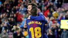 Berita Copa del Rey: Barcelona 5 - 0 Celta Vigo