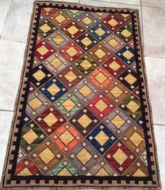 Cross Stitch Patterns, Crochet Patterns, Cross Stitches, Twine, Needlepoint, Bohemian Rug, Weaving, Arts And Crafts, Tapestry