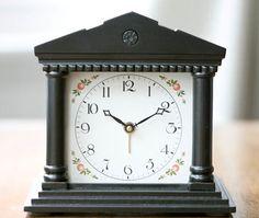 Good Morning madam alarm clock