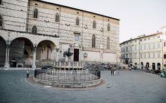 Hillside City Perugia And Five Of Its Gems: ROAM + GOLIGHTLY | Inspiring Creativity and Travel Blog