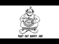 Megahit Fast Fat Rocky Joe Jingo helpt iedere leerkracht bij het opzetten van een gegarandeerd onvergetelijke afscheidsmusical! ♫
