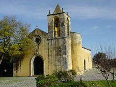 Igreja de Santa Maria da Alcáçova, Santarém, Portugal