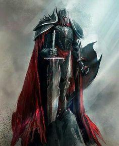 Image result for dark knight fantasy art