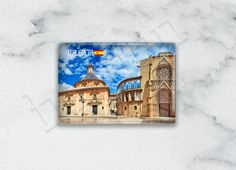 Spain, Valencia Series - fridge magnets, epoxy magnets, customized orders from Besgen Incorporate #backhome #fridgemagnets #magnets #traveldiaries #lovelylife #gifts #giftshop #photoholder #magnet #giftingideas #giftingsolutions #quirkygoods #valencia #spain