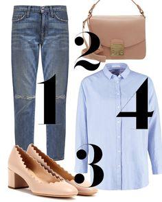 Shopping: Spring Essentials