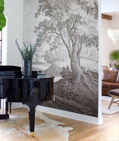 68 Best Wallpaper Murals Images In 2019 Wallpaper Wall