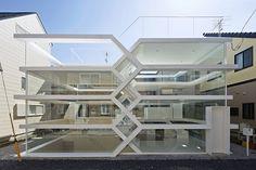 Casa-S / Yuusuke Karasawa Architects