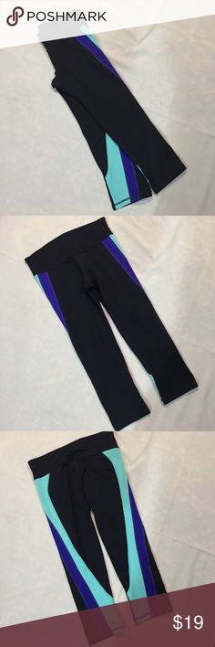 GapFit Athletic Capri Pants, Medium GapFit Athletic Capri Pants, Medium. In excellent condition! Washed, pressed and ready to wear! Home is smoke and allergen free! GAP Pants Capris