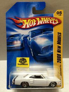 (TAS009233) - Mattel Hot Wheels Racing Stock Car - 2008 New Models