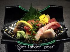 Hakumai Sushi: Great Value Omakase!