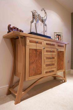 Isaac hirst furniture