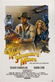 King Solomon's Mines (by Drew)
