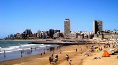 Qué ver en Mar del Plata (#Argentina)
