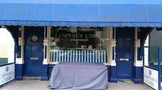 Captain's Cabin_Calandstraat