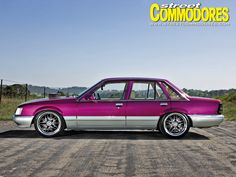 Holden Commodore Royale VK Holden Australia, Big Girl Toys, Dream Car Garage, Holden Commodore, General Motors, Cars And Motorcycles, Muscle Cars, Dream Cars, Cool Photos