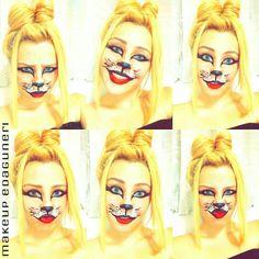Makeup Edagunerri