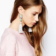Check out the site: www.nadmart.com   http://www.nadmart.com/products/e042-luxury-water-drop-rhinestone-blue-beads-tassels-drop-earringswholesale/   Price: $US $2.62 & FREE Shipping Worldwide!   #onlineshopping #nadmartonline #shopnow #shoponline #buynow