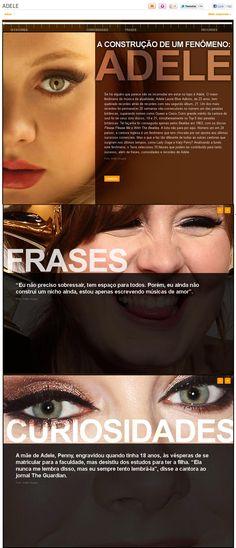 Adele    http://www.terra.com.br/musica/infograficos/adele/