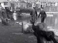 Image result for old photos of mousehole cornwall