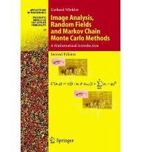 Image Analysis, Random Fields and Markov Chain Monte Carlo Methods A Mathematical Introduction (Applications of Mathematics, ) By (author) Gerhard Winkler -Free worldwide shipping of 6 million discounted books by Singapore Online Bookstore http://sgbookstore.dyndns.org