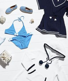 Heidi Klein is a British-based resort-wear brand and shop and now has a handful of locations around the globe, but this is the only Stateside spot. Come here for your weekend wardrobe: halter one-piece suits, kaftans, beach bags, and jumpsuits. | Southampton, NY