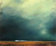 Image result for abstract landscape painting images