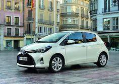 Toyota Yaris Hybrid : 35 % des ventes du modèle en Europe