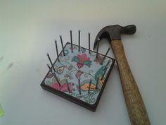 Flower Loom DIY