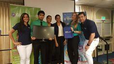 Our participants pro