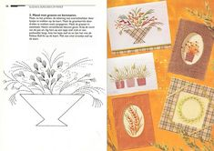 cartes brodees - Page 28