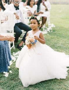 73 Best Flower Girls Images Flower Girl Dresses Wedding Martha