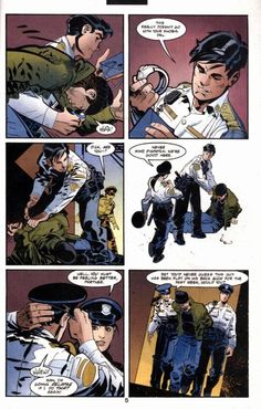 Officer Grayson in action Batman Universe, Dc Universe, First Robin, Wayne Family, Nightwing And Starfire, Couples Cosplay, Richard Grayson, Birdflash, Comic Book Publishers