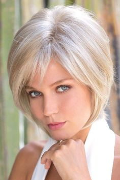 Reese PM by Noriko Wigs - Partial Monofilament Wig