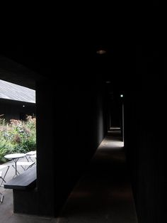 2011 Serpentine Gallery Pavilion by Peter Zumthor