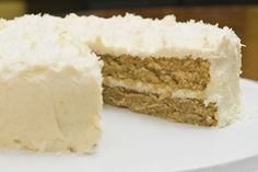 Vegan coconut cake. Worth a try because if it works it will save me from buying one for 35 bucks at Southern Sweets.