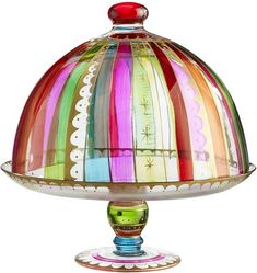 Cake Stand from Pier One