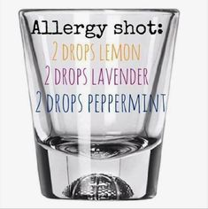 Suffering from seasonal allergies? Essential oils may just be the trick to kick those allergies to the curb!