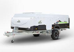 Caravan Hire - 2013 Jayco Swan Outback 6 berth $110 per day located in QLD/Bris Sth Caravan and Camping Hire Aus