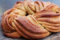 ciambella alla nutella ricette dolci
