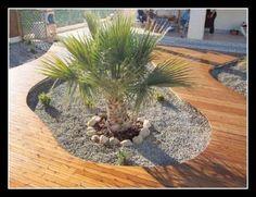 imagenes de jardines pequeños y sencillos