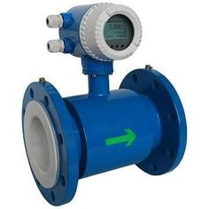 We supply all types of electromagnetic flow meters.