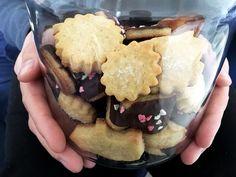 recetas delikatissen galletas sencillas galletas rápidas galletas para cortadores galletas de mantequilla galletas danesas receta galletas caseras fáciles galletas 3 ingredientes galletas 1 2 3