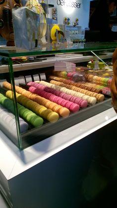 Macarons, I love its  Holland April 2015