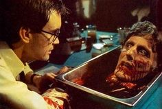"""Over the weekend some news broke about the upcoming """"Re-Animator"""" film titled """"Re-Animator: Evolution."""" The news got some people stirring as it sounded lik"""