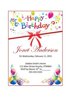 free retirement party invitation templates for word - party invitation flyer word free flyer designs