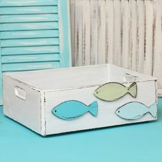 storage-Morskie pudełko